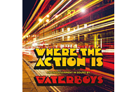 The Waterboys - Where the Action Is (Deluxe CD) [CD]