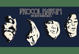 Procol Harum - Broken Barricades  - (CD)