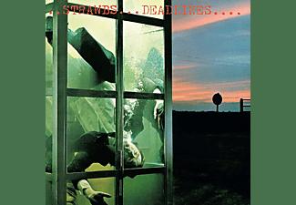 The Strawbs - Deadlines  - (CD)