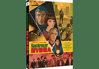 Raumkreutzer Hydra - Duell im All (Limited Mediabook - Cover B) DVD