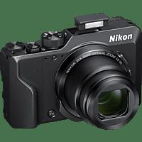 NIKON Coolpix A 1000 Digitale Kompaktkamera Schwarz, 16 Megapixel, LCD, WLAN