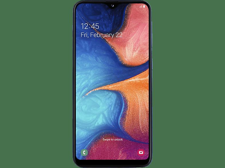 SAMSUNG Galaxy A20e 32 GB Blue Dual SIM