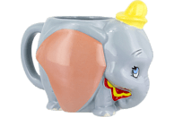 PALADONE PRODUCTS Disney Dumbo 3D Becher Becher, Mehrfarbig