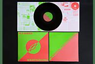 De Fabriek - Schafttijdsamba [Vinyl]