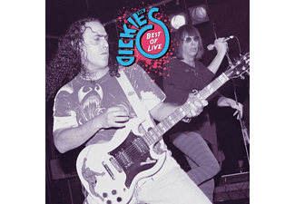 The Dickies - Best Of Live  - (Vinyl)