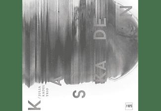 Julia Kadel Trio - Kaskaden  - (Vinyl)