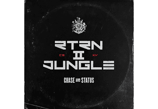 Chase & Status - Return II Jungle  - (CD)