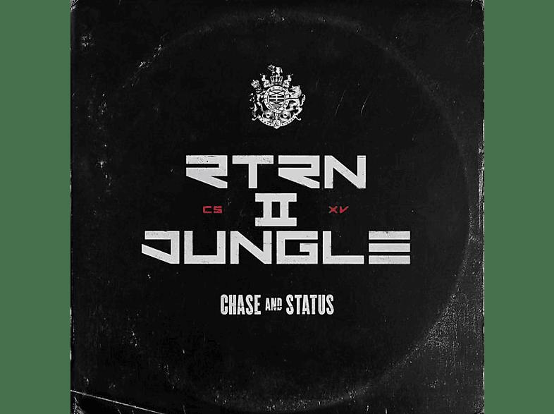 Chase & Status - Return II Jungle [CD]