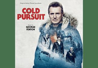 George Fenton - Hard Powder-Cold Pursuit (O.S.T.)  - (CD)