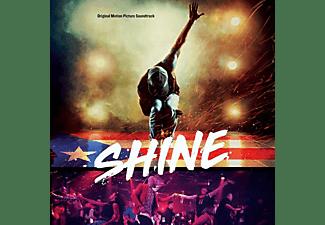 VARIOUS - Shine (O.S.T.)  - (CD)