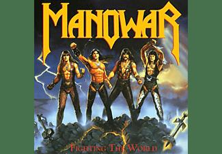 Manowar - Fighting The World  - (Vinyl)