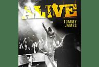 Tommy James - Alive [CD]