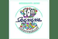 Sha Na Na - 50th Anniversary Commemorative Edition [CD]