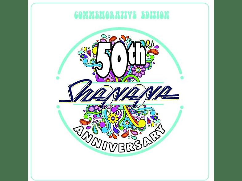 Sha Na Na - 50th Anniversary Commemorative Edition (180g Farbi [Vinyl]