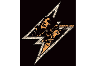 Lightning Born - Lightning Born  - (CD)
