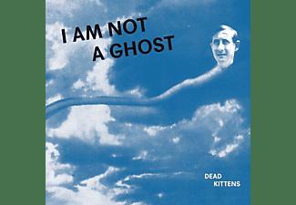 "Dead Kittens - I'm Not A Ghost (12""-Booklet/Colored Vinyl)  - (Vinyl)"