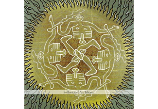 Sol Invictus - Lex Talionis (Ltd.Gatefold/Yellow Vinyl)  - (Vinyl)