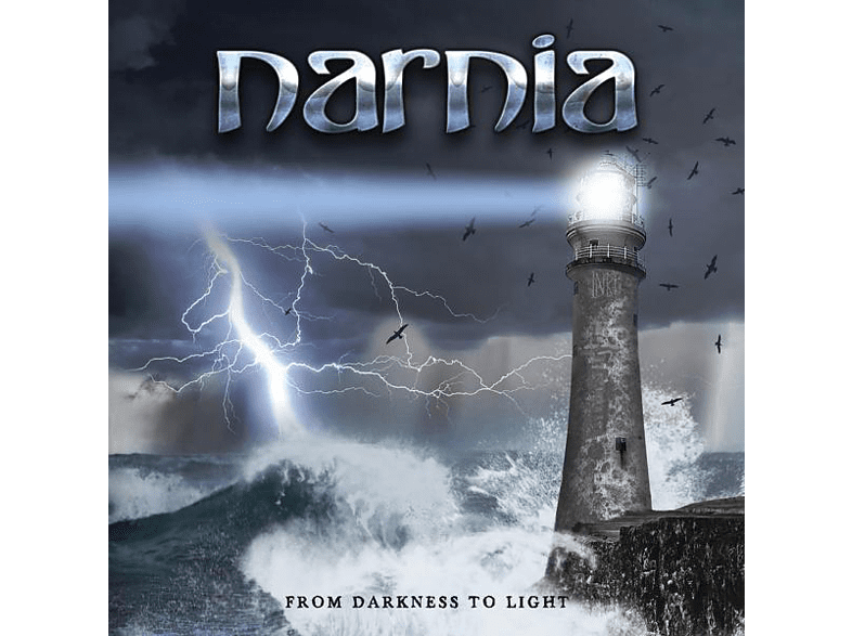 Narnia - From Darkness To Light [Vinyl]