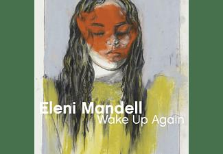 Eleni Mandell - Wake Up Again  - (Vinyl)