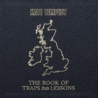 Kate Tempest - The Book Of Traps And Lessons [CD]