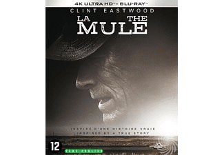 The Mule | 4K Ultra HD Blu-ray