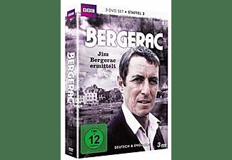 Bergerac - Staffel 3 (ReRelease) DVD