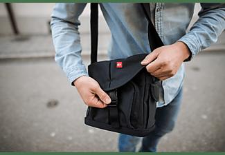 ISY IPB-4100 Tasche, Schwarz