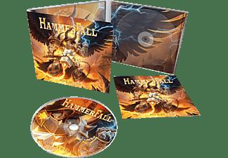 Hammerfall - Dominion  - (CD)