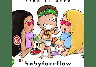 Sero El Mero - BabyFaceFlow (Limited Fanbox)  - (CD)
