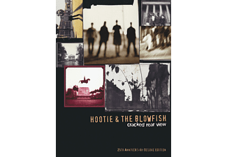 Hootie & The Blowfish - Cracked Rear View (25th Anniversary Expanded Edt.)  - (CD)