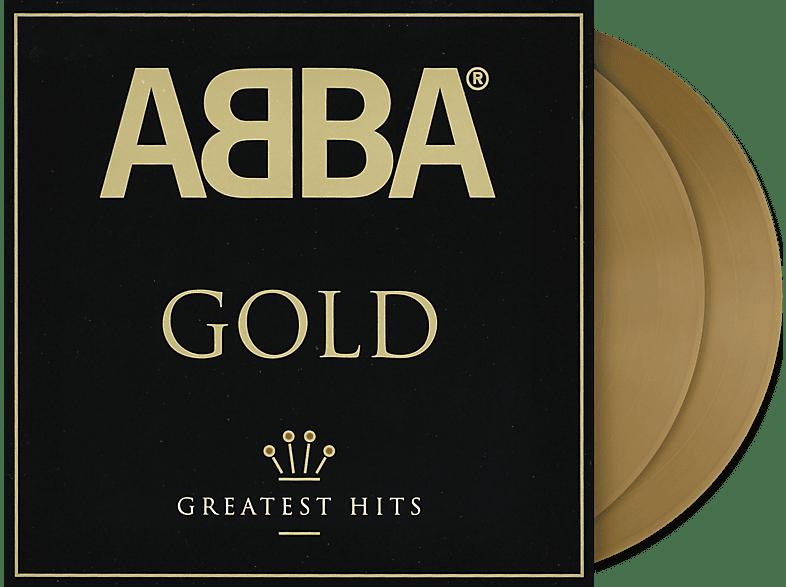ABBA - ABBA - UMG GOLD - [Vinyl] [Vinyl]