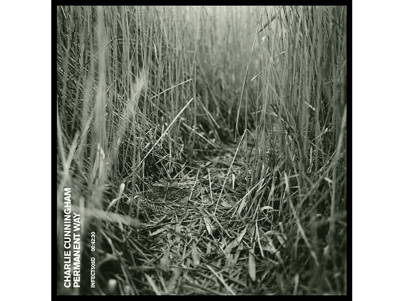Charlie Cunningham - Permanent Way [Vinyl]