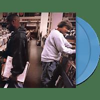 DJ Shadow - DJ SHADOW - UMG ENDTRODUCING - [Vinyl] [Vinyl]