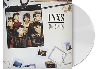 INXS - The Swing (Ltd.White Ed.) [Vinyl]