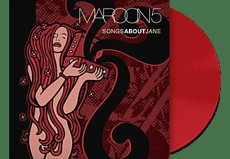 Maroon 5 - MAROON 5 - UMG SONGS ABOUT JANE - [Vinyl]  - (Vinyl)