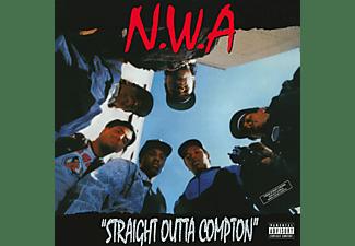 N.W.A - N.W.A. - UMG STRAIGHT OUTTA COMPTON - [Vinyl]  - (Vinyl)