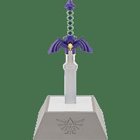PALADONE PRODUCTS Zelda Master Sword Lampe Lampe, Mehrfarbig