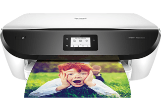 HP ENVY Photo 6232 All-in-One - Stampante multifunzione