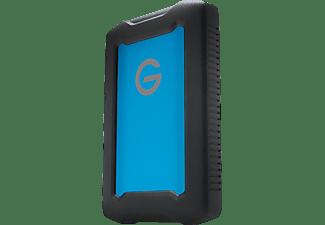 G-TECHNOLOGY ArmorATD, 1 TB HDD, 2,5 Zoll, extern, Türkis/Schwarz