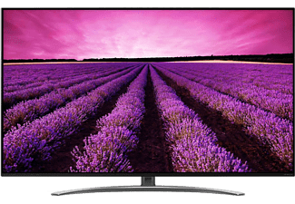 TV LG UHD 4K 55 inch 55SM8600PLA