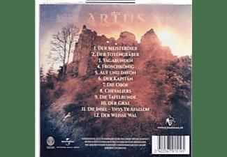 Schandmaul - Artus  - (CD)