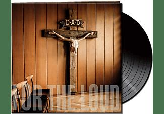 D.A.D. - A PRAYER FOR THE LOUD  - (Vinyl)