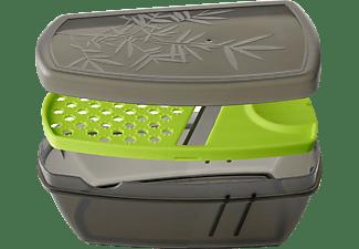 FACKELMANN Ingwerwerkzeug mit Aufbewahrungsbox 45470