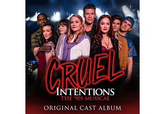 Artistes Divers - Cruel Intentions: The '90s Musical CD