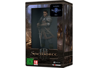 PC - SpellForce 3 - Soul Harvest Limited Edition /Multilingue