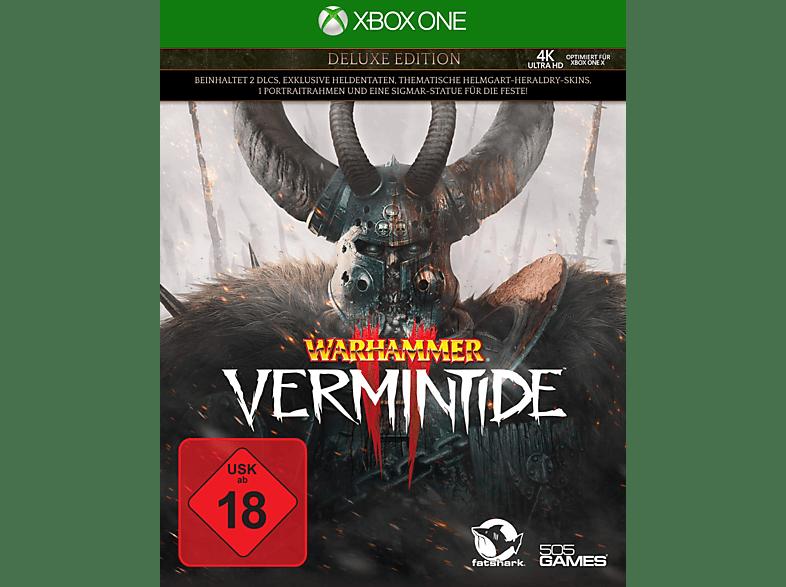 Warhammer Vermintide II Deluxe [Xbox One]