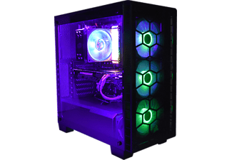EXTREMEGAMER PC gamer Legend V9.0 Intel Core i7-9700K