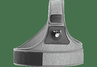 PGYTECH P-18C-025, Brustgurt, Grau/Schwarz, passend für DJI OSMO Pocket, GoPro