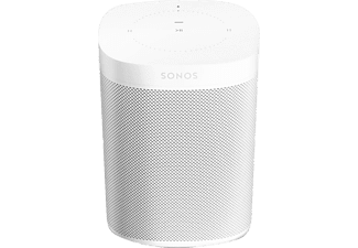 SONOS One Gen2, Smart Speaker, Weiß