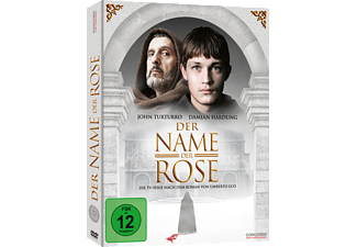 Der Name der Rose DVD